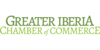 Greater Iberia Chamber of Commerce logo