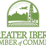 Greater Iberia Chamber of Commerce .